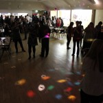 Leeds Hall Disco