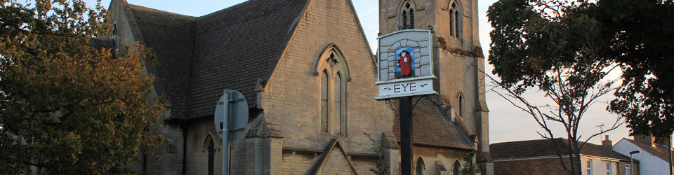 Eye Parish Council