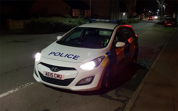 Eye Community Policing | Eye Parish Council