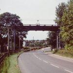 Ropeway gantry
